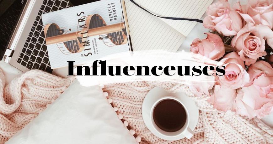 CJ X INFLUENCEURS